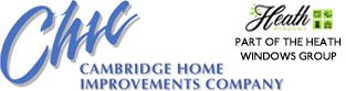 Cambridge Home Improvement Co Ltd